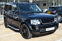 2015 LAND ROVER DISCOVERY 3.0 SDV6 HSE 5d AUTO 255 BHP £30495.00