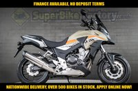 USED 2016 16 HONDA CB500 XA-G  GOOD & BAD CREDIT ACCEPTED, OVER 500+ BIKES IN STOCK