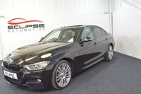 2014 BMW 3 SERIES 3.0 330D XDRIVE M SPORT 4d AUTO 255 BHP £SOLD