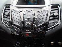 USED 2015 15 FORD FIESTA 1.0 ZETEC S 3d 124 BHP