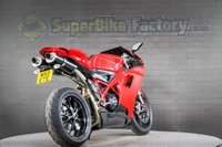 USED 2011 11 DUCATI 848 EVO  GOOD & BAD CREDIT ACCEPTED, OVER 500+ BIKES IN STOCK