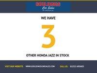 USED 2014 63 HONDA JAZZ 1.3 I-VTEC SI 5d 99 BHP STEERING WHEEL MOUNTED AUDIO CONTROLS