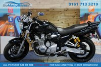 USED 2011 11 YAMAHA XJR1300 XJR 1300 - Low miles Low miles