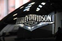 USED 2017 67 HARLEY-DAVIDSON TOURING 1700 Road King