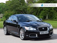 2011 JAGUAR XF 5.0 V8 R 4d AUTO 510 BHP EDITION 100 £SOLD