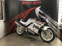 USED 1996 D HONDA VFR400 400cc VFR 400 R
