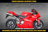 USED 2008 08 DUCATI 1098 1099CC 1098  GOOD & BAD CREDIT ACCEPTED, OVER 500+ BIKES IN STOCK