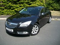 USED 2012 12 VAUXHALL INSIGNIA 2.0 SRI NAV CDTI 5d 128 BHP HUGE SPECIFICATION, Super Value, JUST 69,000 Miles with Full Service History!!!