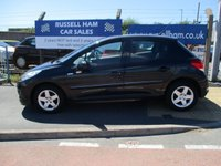 USED 2010 60 PEUGEOT 207 1.4 MILLESIM 5d 74 BHP Service History .2 Owners .New MOT & Full Service Done on purchase + 2 Years FREE Mot & Service Included After . 3 Months Russell Ham Quality Warranty . All Car's Are HPI Clear . Finance Arranged - Credit Card's Accepted . for more cars www.russellham.co.uk  - Owners Book Pack.