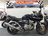 2000 SUZUKI Bandit 600 600cc GSF 600 SY  £1795.00