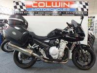 2008 SUZUKI Bandit 650 656cc GSF 650 /*  £2495.00