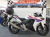 2013 HONDA CBR500 471cc CBR 500 RA-D  £2795.00