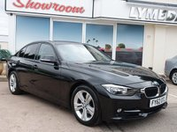 2012 BMW 3 SERIES 2.0 320D SPORT 4d 184 BHP £9490.00