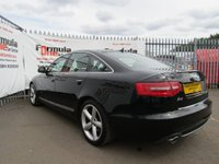 USED 2009 59 AUDI A6 2.0 TDI e S line 4dr FULL MOT+GREAT SPEC+VALUE