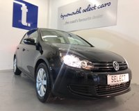 2012 VOLKSWAGEN GOLF MATCH TSI £8999.00