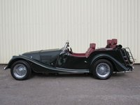 USED 2000 MORGAN 4/4 1.8 INJECTION 2d 121 BHP