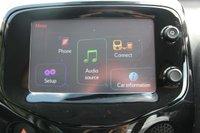 USED 2014 64 TOYOTA AYGO 1.0 VVT-I X-PRESSION 5d 69 BHP