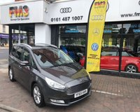 USED 2015 65 FORD GALAXY TITANIUM TDCI