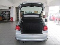 USED 2010 60 AUDI A3 1.6 TDI S LINE 3d 103 BHP