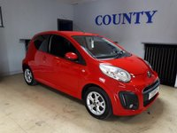 USED 2013 13 CITROEN C1 1.0 VTR PLUS 3d 67 BHP * IDEAL 1ST CAR * LONG MOT *