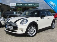 USED 2014 14 MINI HATCH COOPER 1.5 COOPER D 3d 114 BHP Great Value New Shape Mini