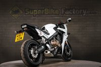 USED 2017 17 HONDA CBR650 FA-H  GOOD & BAD CREDIT ACCEPTED, OVER 500+ BIKES IN STOCK