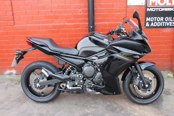 View our YAMAHA XJ 6 F ABS DIVERSION