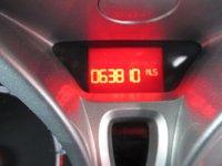 USED 2010 60 FORD FIESTA 1.2 ZETEC 3d 81 BHP