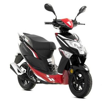 View our LEXMOTO ECHO
