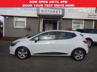 USED 2013 63 RENAULT CLIO 0.9 EXPRESSION PLUS ENERGY TCE S/S 5DR 90 BHP+++£20 ROAD TAX+++ +++SEPTEMBER SALE NOW ON+++