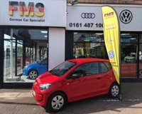 USED 2012 12 VOLKSWAGEN UP TAKE UP