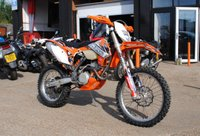 2014 KTM 250 EXC-F MY14  £4500.00