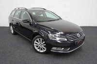 2014 VOLKSWAGEN PASSAT 2.0 EXECUTIVE TDI BLUEMOTION TECHNOLOGY 5d 139 BHP £8995.00