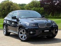 USED 2010 10 BMW X6 3.0 XDRIVE35D 4d AUTO 282 BHP