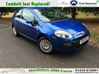 USED 2010 FIAT PUNTO EVO ACTIVE Cam-belt Just Replaced!