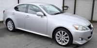 2008 LEXUS IS 2.5 250 SR 4d AUTO 204 BHP £3900.00