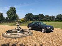 1993 VAUXHALL CAVALIER 2.0 TURBO 4X4 4d 202 BHP £9995.00
