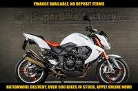 USED 2008 57 KAWASAKI Z1000 1000CC  GOOD & BAD CREDIT ACCEPTED, OVER 500+ BIKES IN STOCK