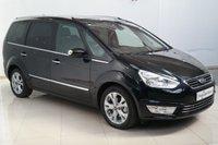 2012 FORD GALAXY 2.0 TITANIUM X TDCI 5d AUTO 138 BHP £13450.00