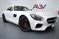 USED 2015 65 MERCEDES-BENZ GT 4.0 AMG GT S PREMIUM 2d AUTO 503 BHP