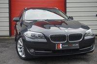 USED 2010 60 BMW 520D SE AUTO 2.0 1d