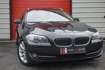 View our BMW 520D SE AUTO