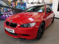 2012 BMW M3 4.0 M3 2d 415 BHP £23994.00