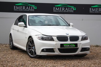 2012 BMW 3 SERIES 2.0 318I SPORT PLUS EDITION 4d 141 BHP £9000.00