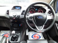 USED 2015 FORD FIESTA 1.6 ST-2 3d 180 BHP MONTUNE FANTASTIC CONDITION. MONTUNE UPGRADE. MANY UPGRADES FITTED. EXCELLENT HISTORY