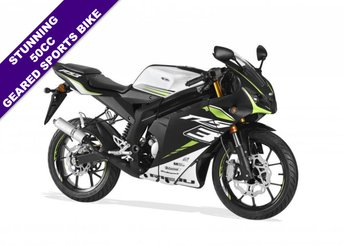 View our RIEJU RS3 50 PRO