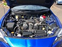USED 2014 64 SUBARU BRZ 2.0 I SE 2d 200 BHP 1 OWNER