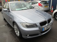 USED 2009 59 BMW 3 SERIES 2.0 318I SE BUSINESS EDITION 4d 141 BHP