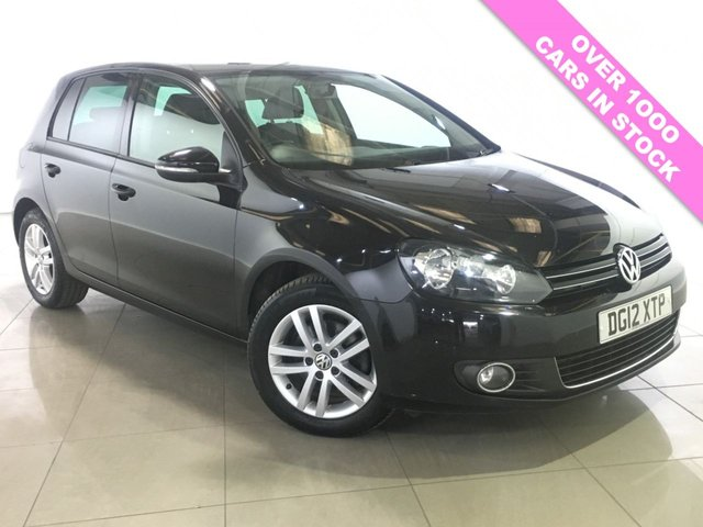 View our 2012 12 VOLKSWAGEN GOLF 2.0 GT TDI BLUEMOTION TECHNOLOGY 5d 138 BHP