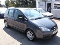 USED 2004 04 FORD C-MAX 2.0 C-MAX ZETEC TDCI 5d 136 BHP AFFORDABLE FAMILY CAR IN EXCELLENT CONDITION, DRIVES SUPERBLY WITH EXCELLENT SERVICE HISTORY